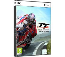 Jeu PC Bigben TT Isle of Man