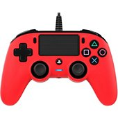 Manette Nacon Manette Compacte Rouge