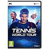 Jeu PC Bigben  Tennis World Tour