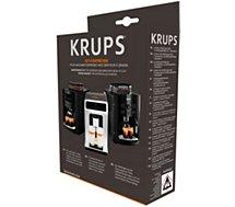 Kit d'entretien Krups  XS530010 Kit entretien Full Autos