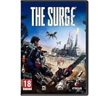 Jeu PC Focus The Surge