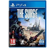 Jeu PS4 Focus The Surge