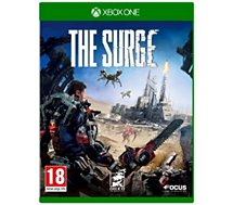 Jeu Xbox One Focus The Surge