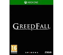 Jeu Xbox One Focus  GreedFall