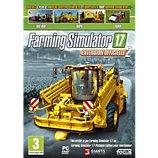 Jeu PC Focus  Farming Simulator 17 Extension 2