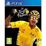 Jeu PS4 Focus Tour de France 2018