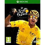 Jeu Xbox One Focus Tour de France 2018