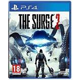 Jeu PS4 Focus  The Surge 2