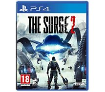 Jeu PS4 Focus  The Surge 2