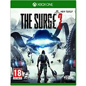 Jeu Xbox One Focus The Surge 2