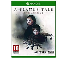 Jeu Xbox One Focus  A Plague Tale : Innocence
