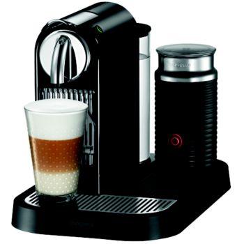 magimix citiz milk 11306 noir nespresso boulanger. Black Bedroom Furniture Sets. Home Design Ideas