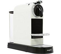 Nespresso Magimix Citiz Blanc 11314