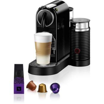 magimix citiz milk noir 11317 nespresso boulanger. Black Bedroom Furniture Sets. Home Design Ideas