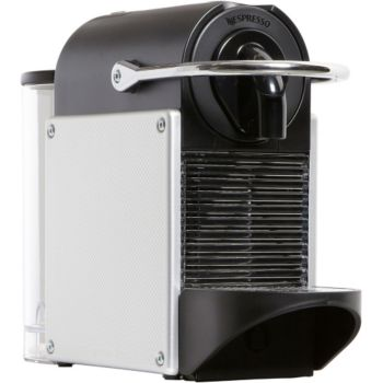 magimix m110 pixie gris aluminium 11322 nespresso boulanger. Black Bedroom Furniture Sets. Home Design Ideas