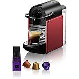 Nespresso Magimix  M112 Pixie Rouge Carmin 11325