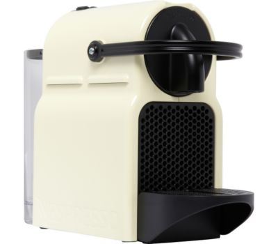 Nespresso Magimix Inissia Vanilla cream 11351