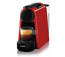 Nespresso Magimix  Essenza Mini Rouge 11366