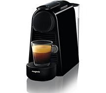 Nespresso Magimix  Essenza Mini Noir 11368