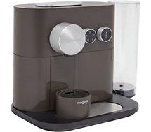 Nespresso connectée Magimix Expert Gris 11379