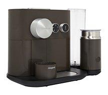 Nespresso connectée Magimix Expert & Milk 11380 Gris