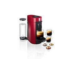 Nespresso Vertuo Magimix 11389 Vertuo Rouge