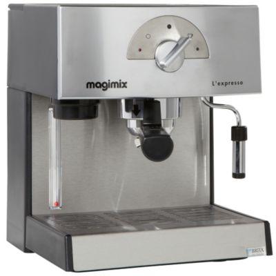 Expresso magimix boulanger - Machine a cafe magimix ...