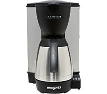Cafetière isotherme Magimix  11480 programmable