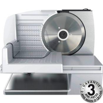 trancheuse guillotine saucisson magimix t190 11651 boulanger. Black Bedroom Furniture Sets. Home Design Ideas