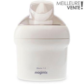 Magimix GLACIER 1.5L BLANC 11667