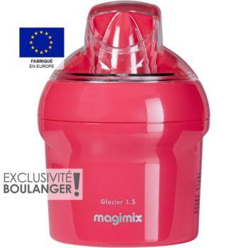 Magimix GLACIER 11672 ROSE 1.5 L