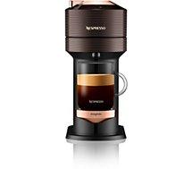 Nespresso Vertuo Magimix  11708 VERTUO NEXT RICH PREMIUM MARRON