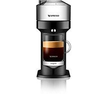 Nespresso Vertuo Magimix  11709 VERTUO NEXT DELUXE PURE CHROME