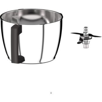 Magimix 17532 Bol inox + Couteau Cook Expert