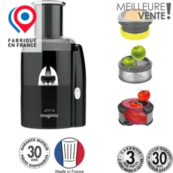 Magimix 18081F Juice Expert 3 Noir