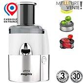 Extracteur de jus Magimix 18085F Juice Expert 3 blanc