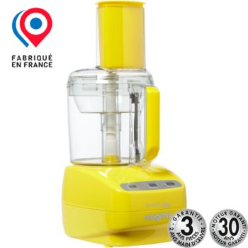 Magimix 18255F MINI PLUS JAUNE CITRON