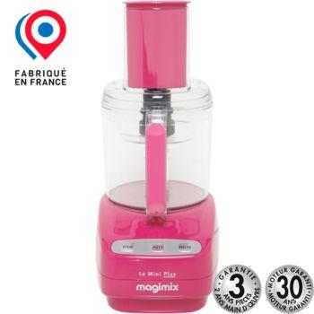 Magimix 18258F MINI PLUS ROSE