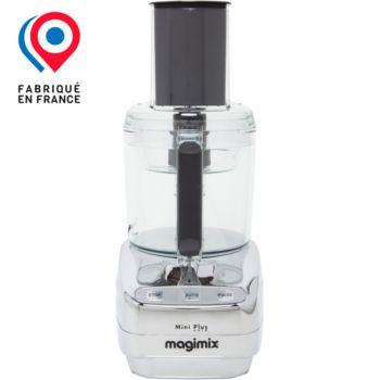Magimix 18261F MINI PLUS CHROME BRILLANT