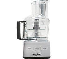 Robot multifonction Magimix  COMPACT 3200 XL CHROME MAT 18361F