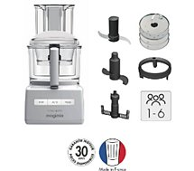 Robot multifonction Magimix  CS4200XL BLANC