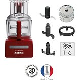 Robot multifonction Magimix  CS 4200 XL ROUGE 18474F