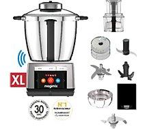 Robot cuiseur Magimix  Cook Expert XL Connect Platine