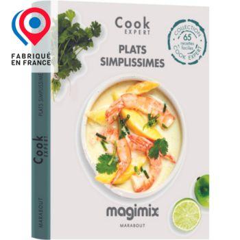 Magimix Plats simplissimes Cook Expert