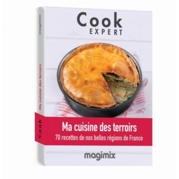 Magimix Ma cuisine des terroirs Cook Expert