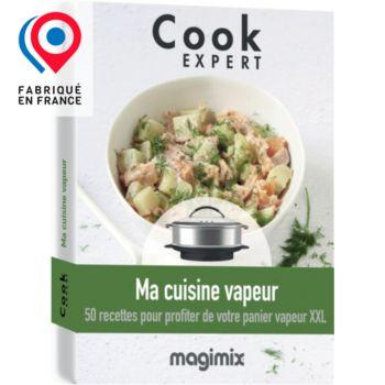 Magimix Ma cuisine vapeur Cook Expert