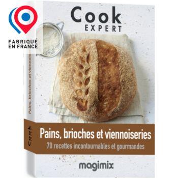 Magimix Pains brioches viennoiserie Cook Expert