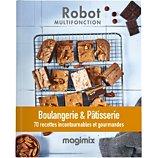 Livre de cuisine Magimix  pour 3200/4200/5200
