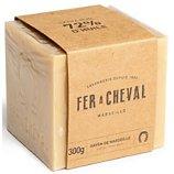 Savon Fer À Cheval  Cube Marseille végétal 300g