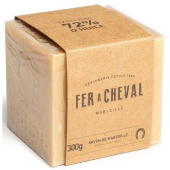 Fer À Cheval Cube Marseille végétal 300g